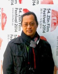 Director Alex K. Lee